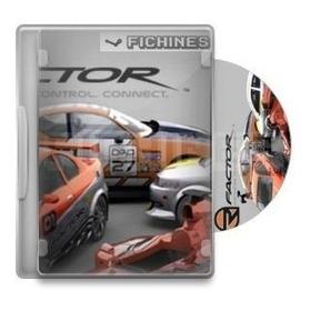 Rfactor - Original Pc - Descarga Digital - Steam #339790
