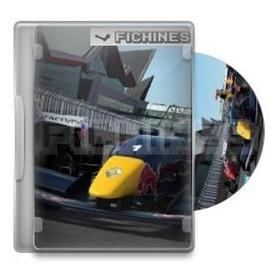 Rfactor 2 - Original Pc - Descarga Digital - Steam #365960