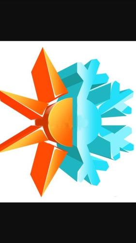 rfc.     refrigeracion frio calor instalacion :service aires