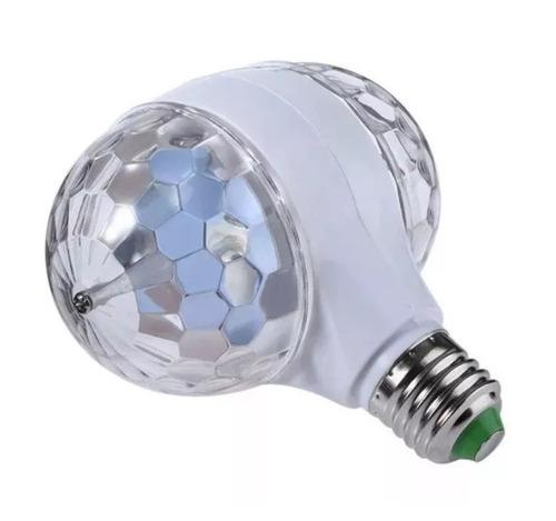 rgb luces lampara efecto