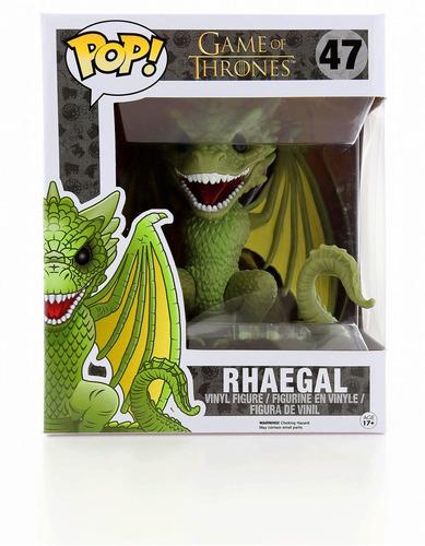 rhaegal funko pop got 15cm