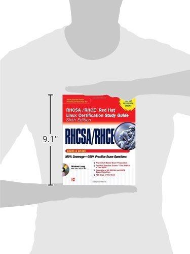 Rhcsa /rhce Guía De Estudio De Certificación Red Hat Linux