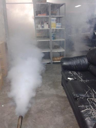 rhg inversiones servicios de fumigacion