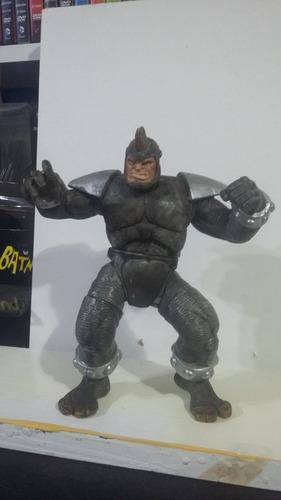 rhino action figures  ( spiderman origins villains )