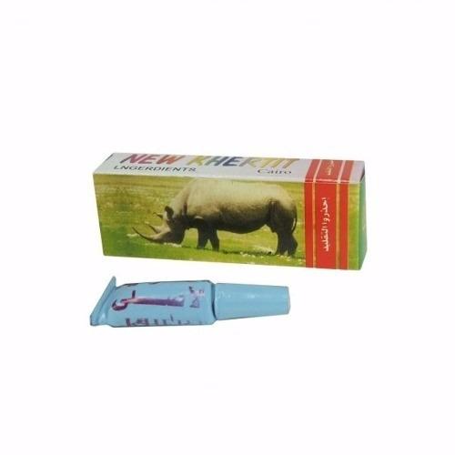 rhino crema