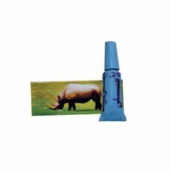 rhino crema retardante/potenciador por 2 unidades rino