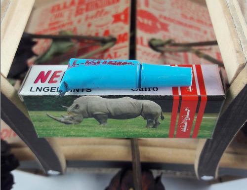 rhino retardante crema, potente retardante, 100% original