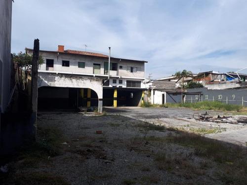 riacho grande - terreno 1040 m² - te4154