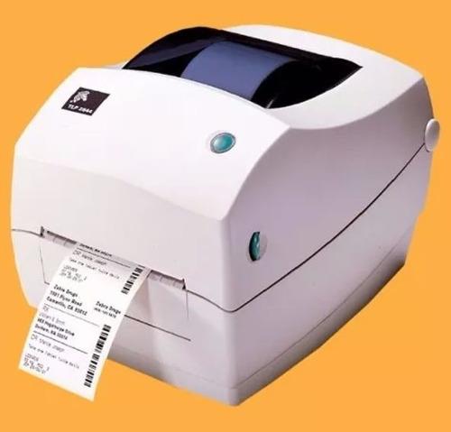 ribbon cera 110x74 impresora zebra tlp2844/gk420t enoferta!!