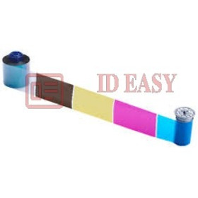 Ribbon Datacard 5 Paneles Cmykp Para Cr805  Datac 513382-201