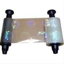 ribbon evolis holografico r4002 holograma de seguridad pvc