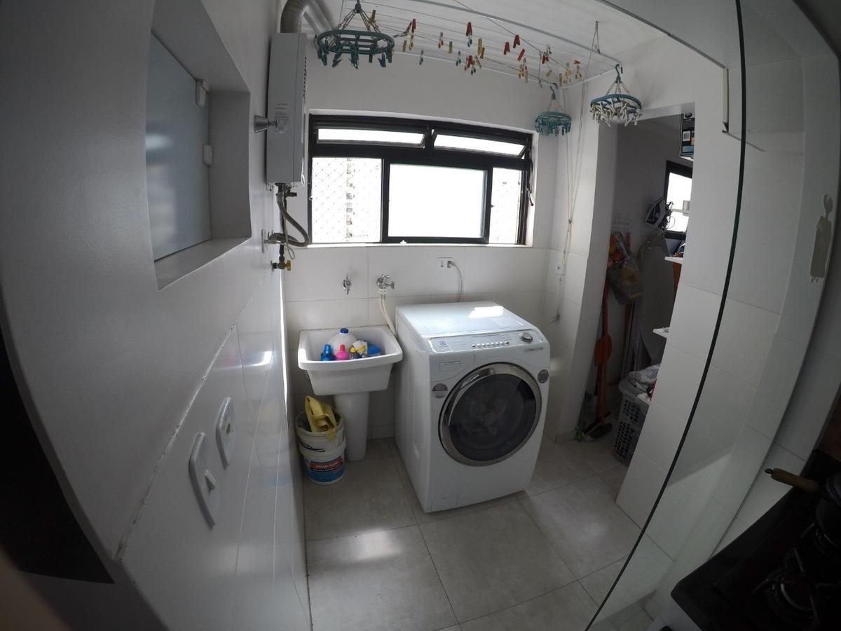 ribeiro de barros 3 dormitórios 2 vagas