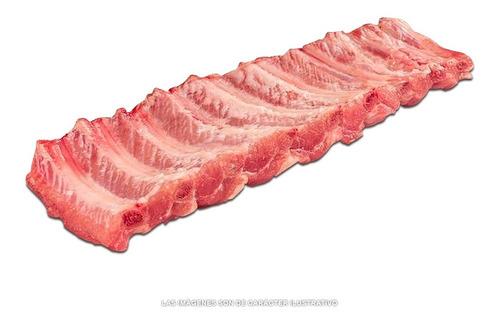 ribs de cerdo el kilo (frig don silvio)