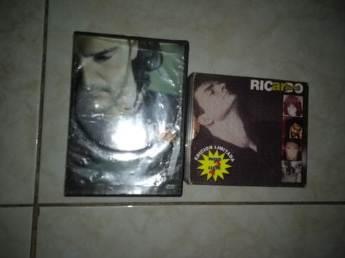 ricardo arjona coleccion original cd arjona originales