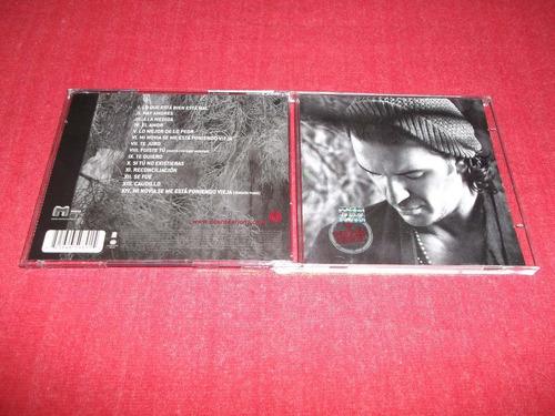 ricardo arjona - independiente cd nac ed 2011 mdisk