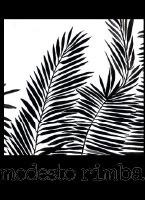 ricardo gravitando - poesía - mauro lo coco