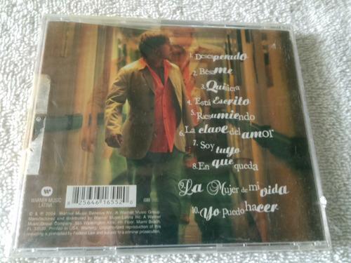 ricardo montaner con london orchestra v2 cd nuevo importado