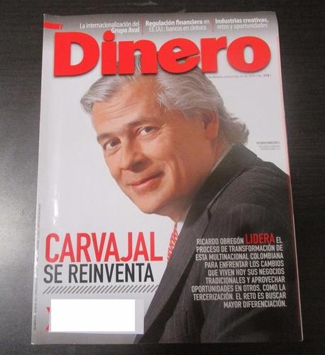 ricardo obregon carvajal grupo aval a centroamerica año 2010