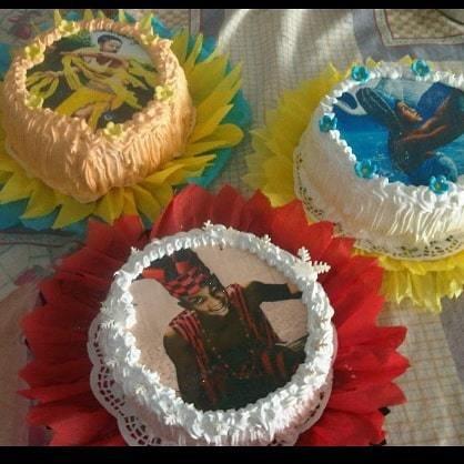 ricas tortas por encargo