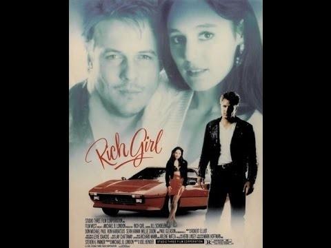 rich girl(niña rica) / liar's club vhs peliculas de los 90's