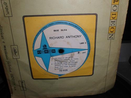 richard antony - compacto simples