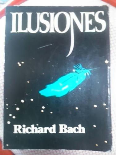 richard bach. ilusiones