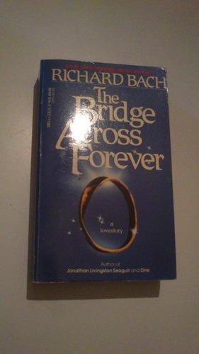 richard bach the bridge across forever buen estado general