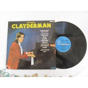 Richard Claydeman Lp