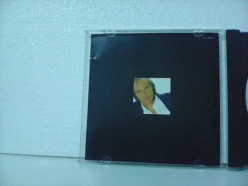 richard clayderman - boleros -  cd