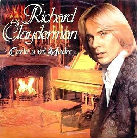 richard clayderman                          carta a mi madre