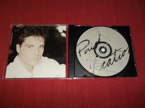 richard marx - paid vacation cd imp ed 1993 mdisk