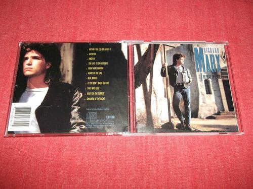 richard marx - repeat offender cd imp ed 1991 mdisk