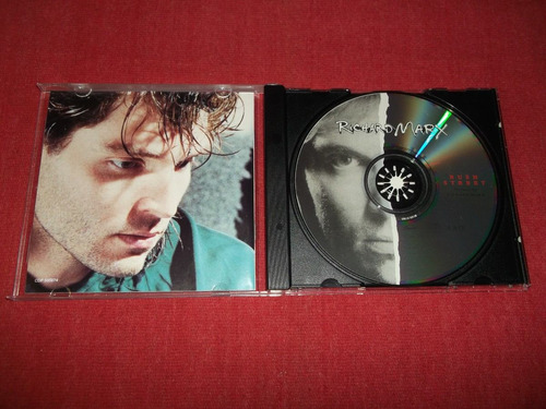richard marx - rush street cd imp ed 1991 mdisk