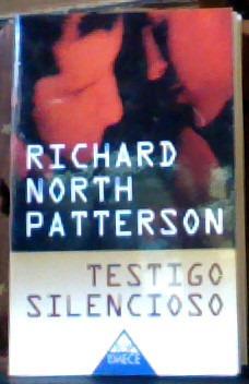 richard north patterson - testigo silencioso top emece 1997