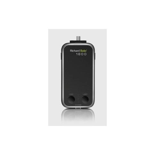 richardsolo 1800 para blackberry / smartphone + envio gratis