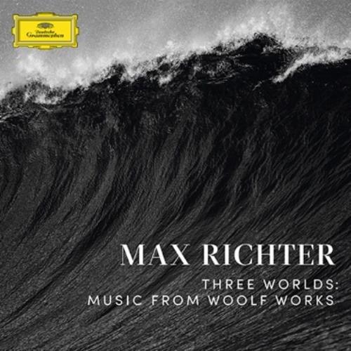 richter max three worlds music from woolf works cd nuevo