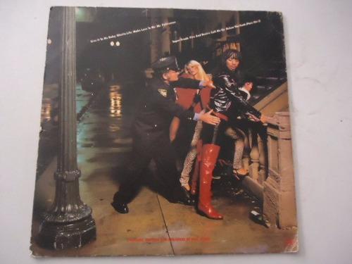 rick james / street songs vinyl lp acetato imp.