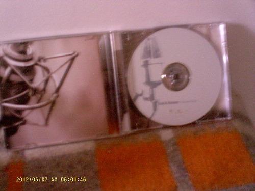 rick & renner - coisas de deus - cd