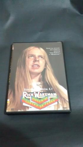 rick wakeman - viagem ao centro da terra