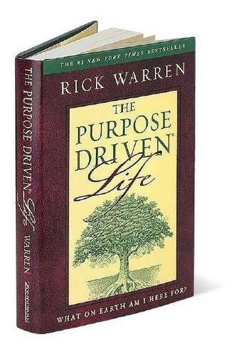 rick warren una vida con propósito (pdf) x2