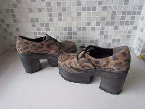 1b30b2a65 Zapatos Ricky Sarkany Usados - Zapatos de Mujer