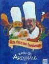 rico, rico y con fundamento(libro gastronom¿a y cocina)