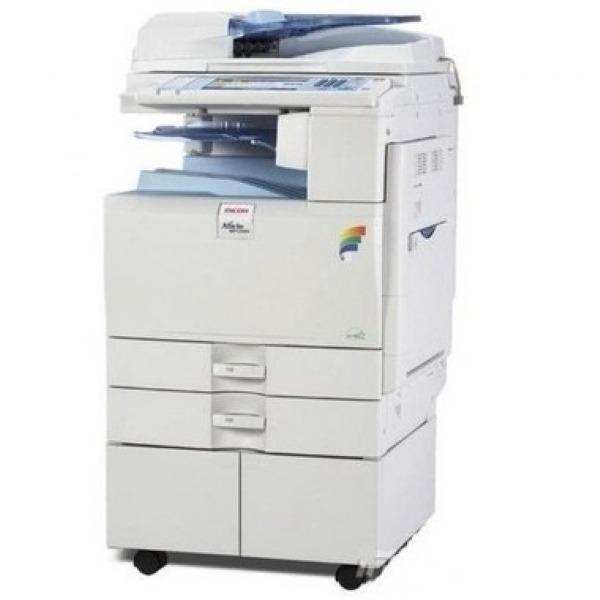 Ricoh Aficio MP C2551 Printer XPS Windows 8 X64 Treiber