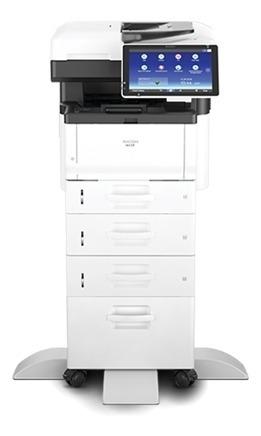 ricoh lanier servicio técnico alquiler fotocopiadoras venta