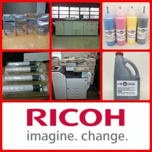 ricoh servicio tecnico especializado en ricoh