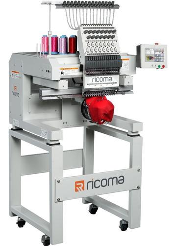 ricoma needle single head emboidery +18183700438