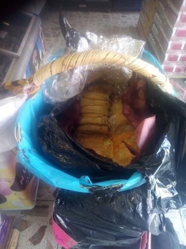 ricos tacos de canasta