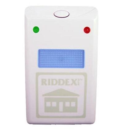 riddex plus como lo vio en tv! original control plagas au1