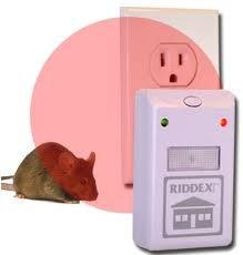 riddex plus como lo vio en tv! original control plagas mdn