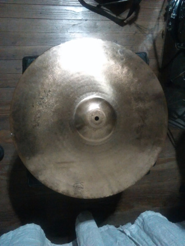 ride zildjian zbt 20 ,buen estado